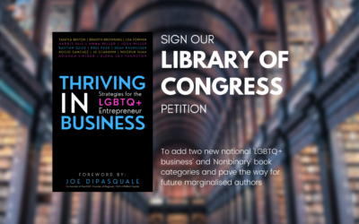Library of Congress Petition
